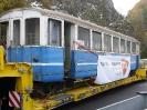 Überführung der Fahrzeuge nach Rodersdorf _1