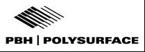 PBH POLYSURFACE AG Nuerensdorf