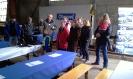 2015, Anlass für Gemeinde Rodersdorf