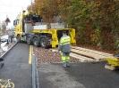 Überführung der Fahrzeuge nach Rodersdorf _2