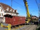 Überführung der Fahrzeuge nach Rodersdorf _5